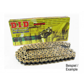 DID VX Motorcycle Chain Kit BMW F700GS ABS (2013-2014)