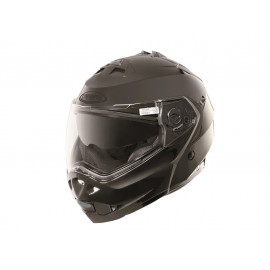 Caberg Duke II Flip-Up Helmet (black matt)
