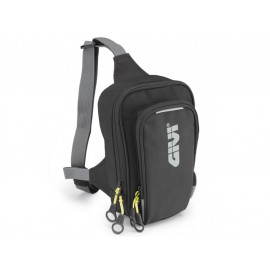 GIVI Easy Bag Leg Bag XL (2 Liter / black)