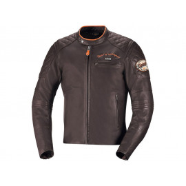 IXS Eliott Motorcycle Jacket Men (brown)