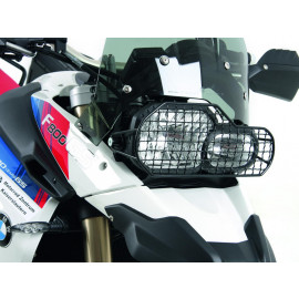 Hepco & Becker Motorcycle Headlight Grilles BMW F800 GS