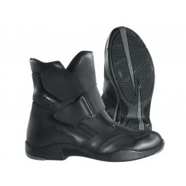 DIFI Freedom AX Motorcycle Boots (black)