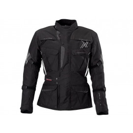 Germot Juke Motorcycle Jacket Men (black/anthracite)