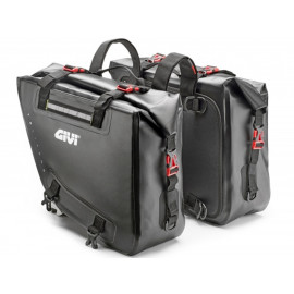 GIVI Gravel T Saddle Bags (30 Liter)