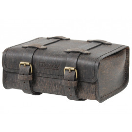 Hepco & Becker Legacy Leather Rear Bag (rugged)