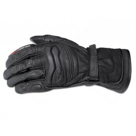 Held Fresco II Motorcycle Gloves (black)