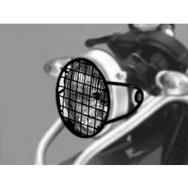 Hepco & Becker Motorcycle Headlight Grilles BMW HP 2