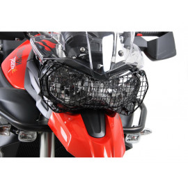 Hepco & Becker Motorcycle Headlight Grilles Triumph Tiger 800 / XC (2011-2014)