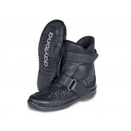 Daytona Journey XCR GTX Motorcycle Boots (black)
