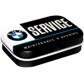 Nostalgic Arts BMW Service Pillbox