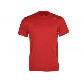 Nike Dri-Fit T-Shirt Men (red)