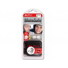 Alpine MotoSafe Earplugs