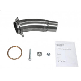IXIL Adapter Pipe Kawasaki ZX 9 R (2009-) (no german homologation)