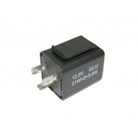 P&W Blink Relay (3 Pins) electronic 12V