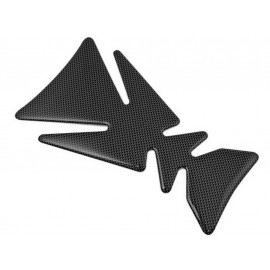 P&W Turbo Tank Pad (carbon – large)