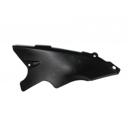 P&W Ram-Air Cover right Yamaha YZF R1 (RN12 2004-2006)