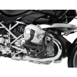 Hepco & Becker Crash Bar BMW R 1200 R / Classic (black 2011-)