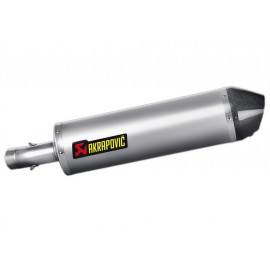 Akrapovic Slip-On Exhaust BMW F650GS / F700GS / F800GS / Adventure (2008-2011) Titanium