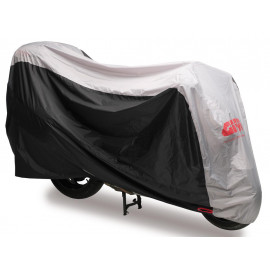 GIVI S202L Motorcycle and Scooter Cover
