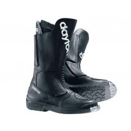 Daytona Trans Open GTX Motorcycle Boots (black)