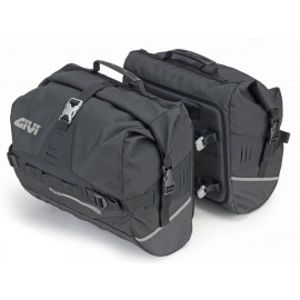 GIVI Ultima-T Waterproof Saddle Bags (2x25 Liter)