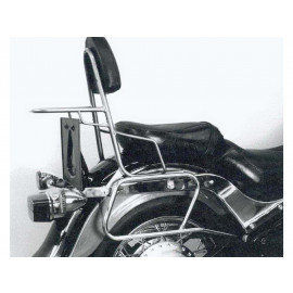 Hepco & Becker Sissy Bar with Rack Kawasaki VN 800 Classic (1996-1999)